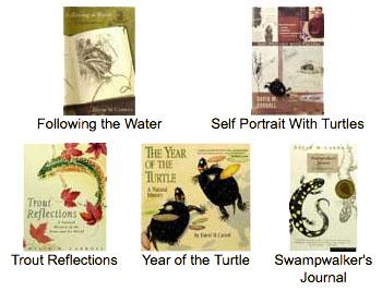 David M. Carroll 5 books