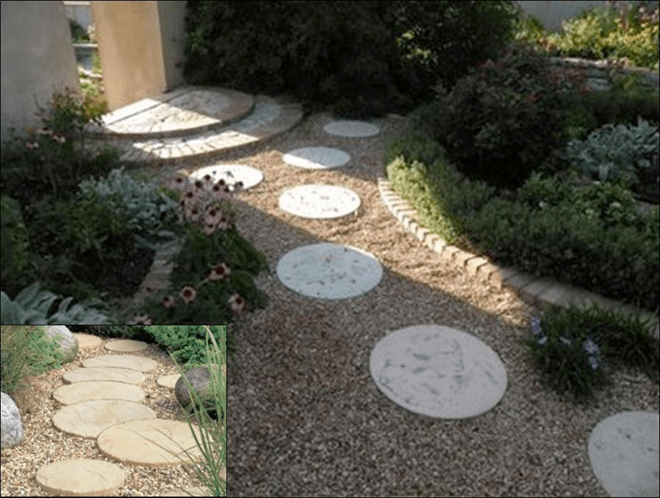 Beach Rocks Landscaping