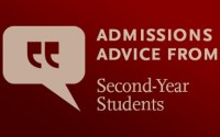 Admissions Advice