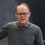 Pieter VanderWerf