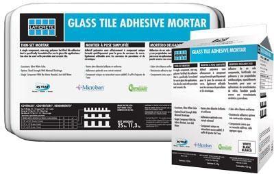 laticrete glass tile adhesive mortar glass tile adhesive mortar carrollconstsupply