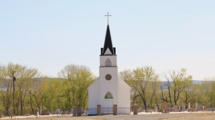 St. John the Evangelist, 1880-1881, MT 69