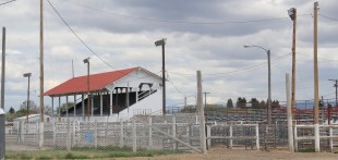 Dillon fairgrounds 1