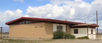 Grant school, MT 324