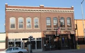 Flathead Co Kalispell Main Street 31