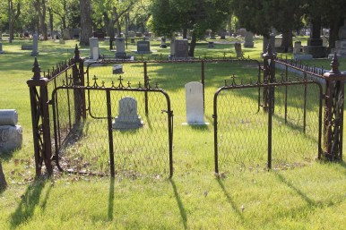 Yellowstone Co Billings Mountview Cemetery 23