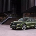 Novo Audi Q5 2021 Versoes Precos Fotos Do Interior E Itens De Serie