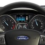 Interior Ford Focus_02