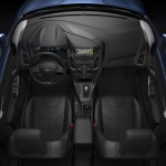 Interior Ford Focus_05