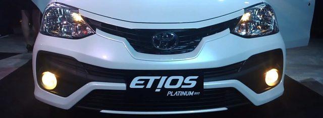 Toyota Etios 2017-1