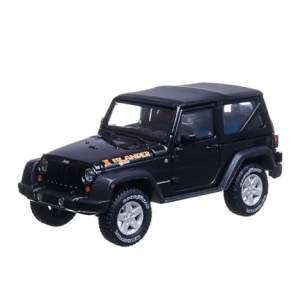 2010 Jeep Wrangler Islanser Edition / 1:43
