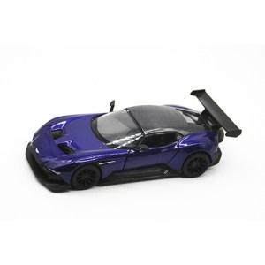 Aston Martin Vulcan / 1:38