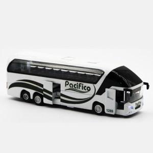Autobús Pacifico (Con Luz) / 7.5″