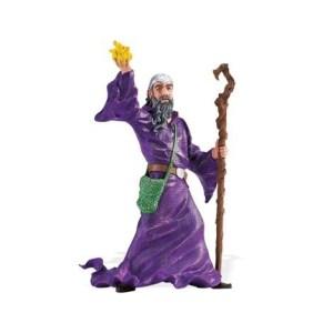 Figura Days of Old Magnus the Wizard / 10 cm