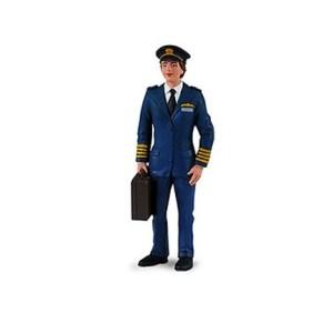 Figura Kate Pilot / 10 cm