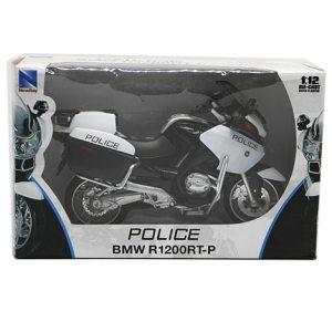 Moto BMW R1200RT-P / 1:12