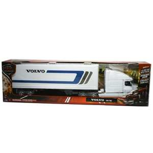 Trailer Volvo VN-780 / 1:32
