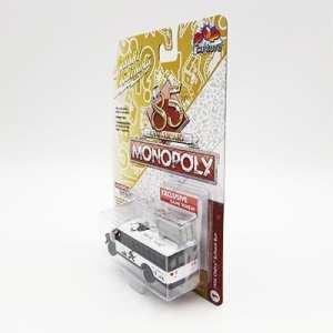 Camión Escolar Edición Monopoly