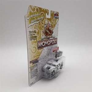 Hummer H1 Edición Monopoly