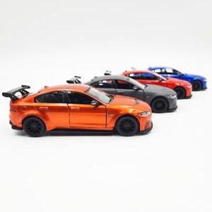 Jaguar XE (4 colores)