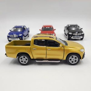 Pickup X-Class (4 colores)