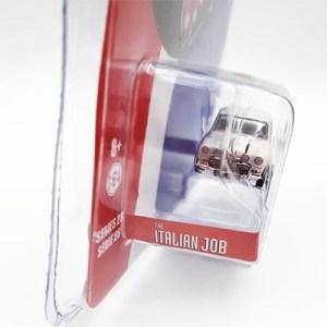 Mini Cooper S 1967 Blanco