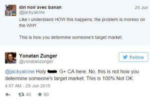 What can brands do when they make embarrassing mistakes?
