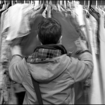 What is The Real Cost of Fashion?