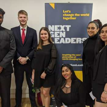 Enactus City: Most Improved Team of the Year