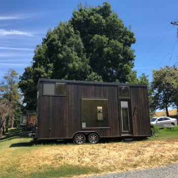 Are tiny houses a viable option for students?