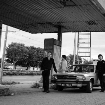 TV People: Channelling new sounds in Dublin