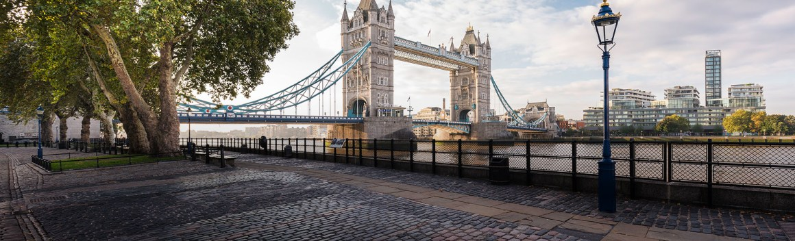 Visit London like a local: 5 places you have to check out