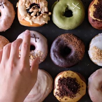 The top 10 best doughnuts in London