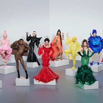 Drag Race fans treated to two new seasons