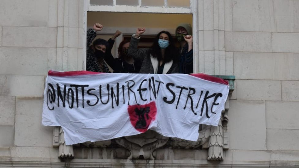 Rent Brawl: How Students are Lobbying for Fairer Rent Contracts