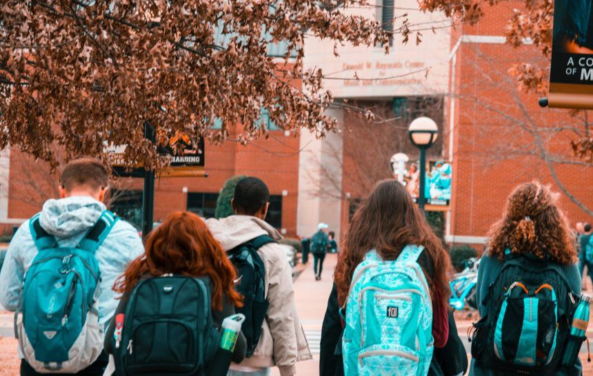 Operation Varsity Blues: Big universities, broken systems