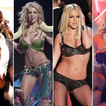 Why Britney Spears is a cultural icon
