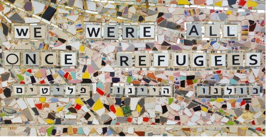 World Refugee Day 2021, we were all refugees