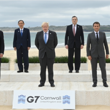 G7 Summit: Problems and Solutions