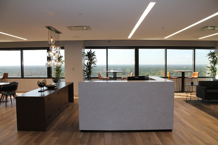 visitor management system for offices