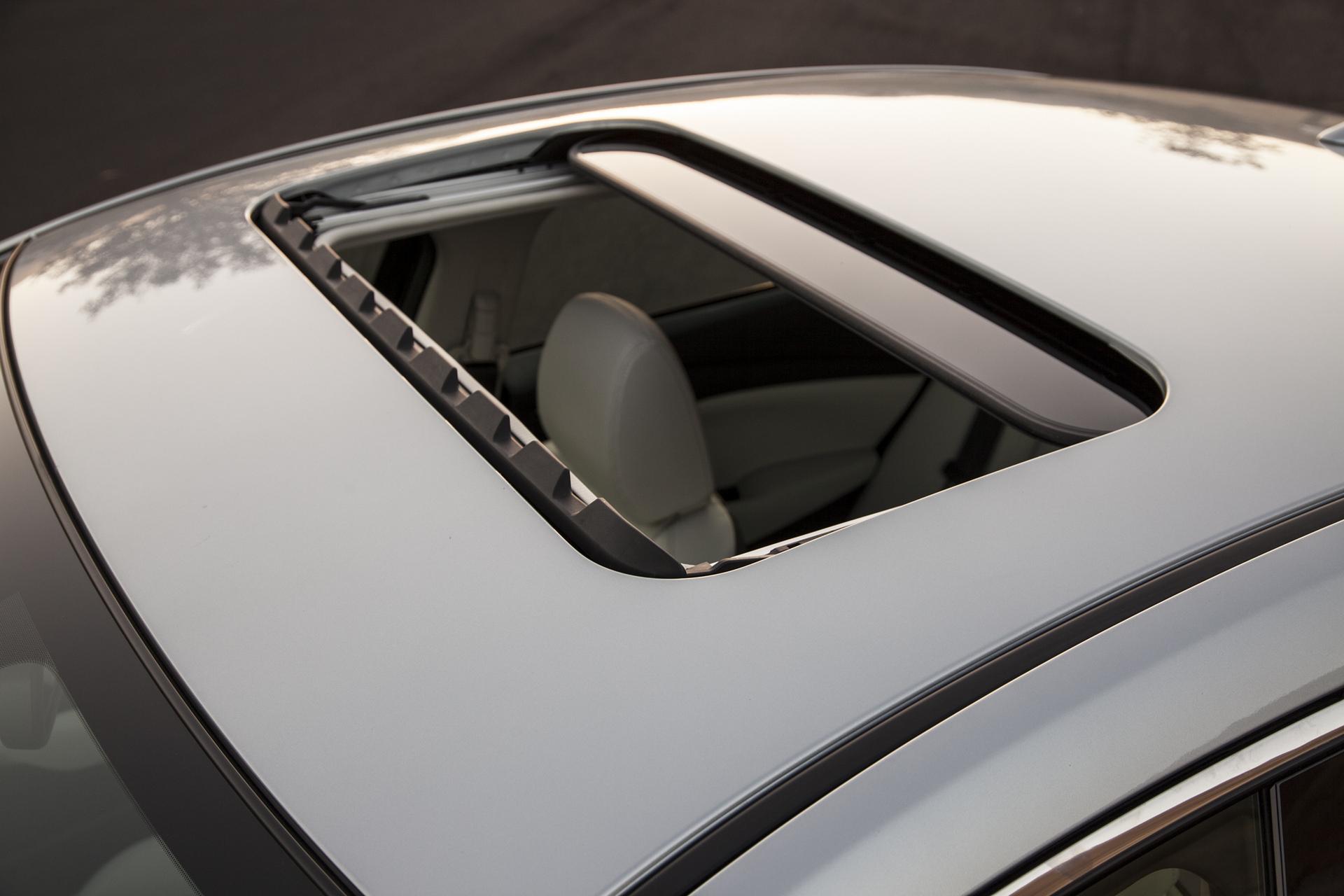 2016 Mazda6 Review Carrrs Auto Portal