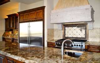 What Makes a beautiful Granite Countertop?