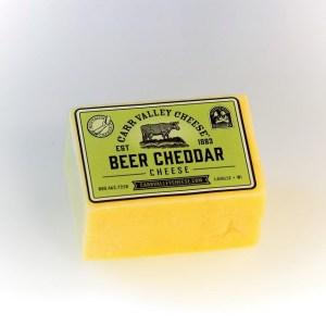 Beer Cheddar