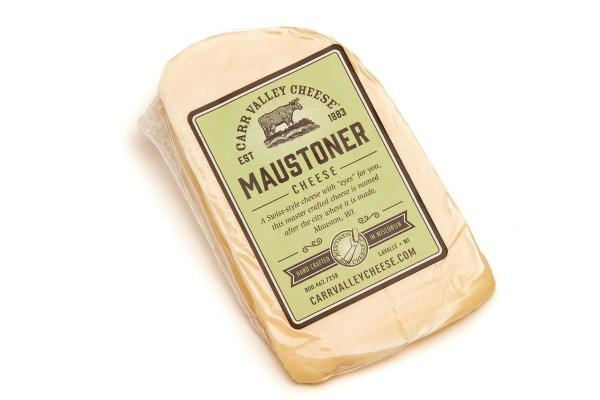 Maustoner