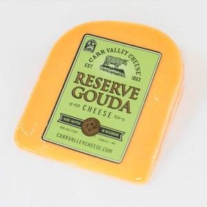 Reserve Gouda