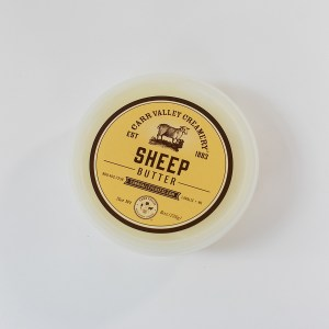 Sheep Butter Cup