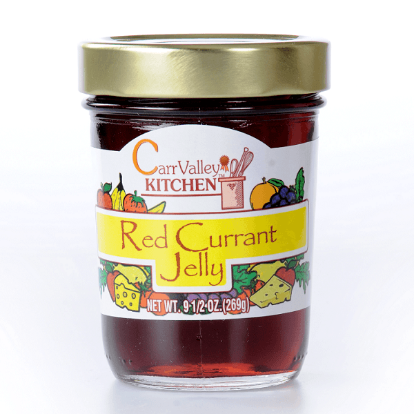 Red Currant Jelly 9.5 oz