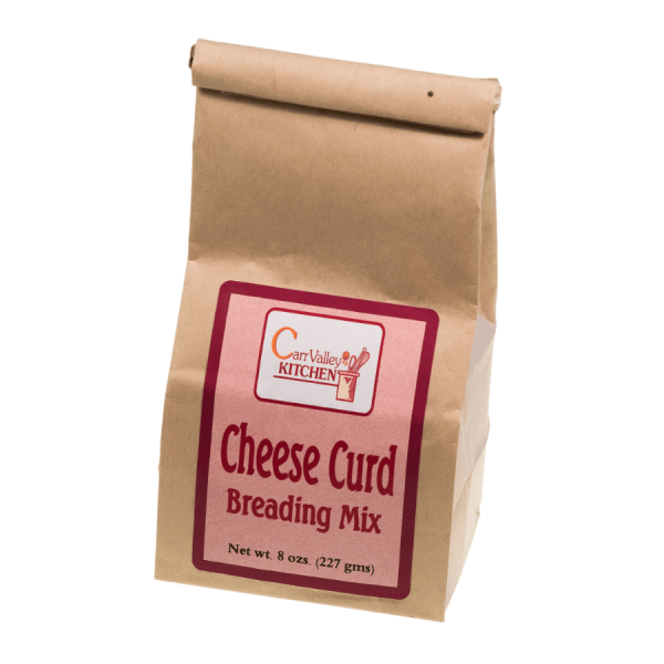 Cheese Curd Breading Mix (Curd Batter)