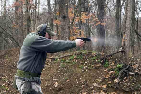 Concealed Carry Renewal Training For El paso County Colorado