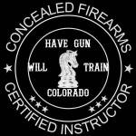 Concealed Carry Training For Crowley County Colorado